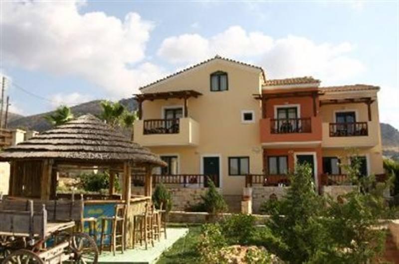 Hotel Dia - Chersonissos - Heraklion Kreta